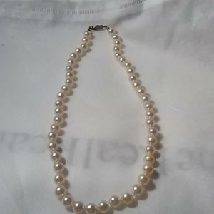 Vintage Classic Fresh Water Pearl Strand